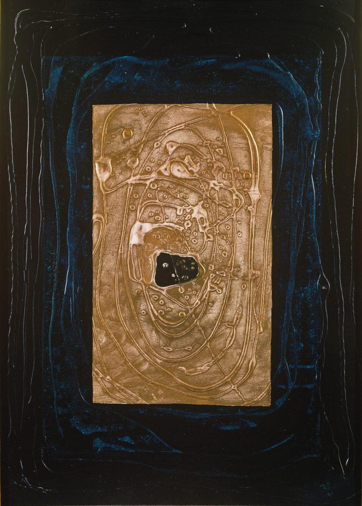 """""""Zlatý řez"""", 1991, neznámé parametry / neznámý majitel / č. 236"""